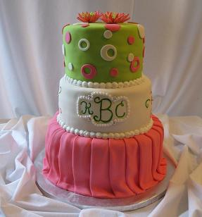 18th birthday cake image