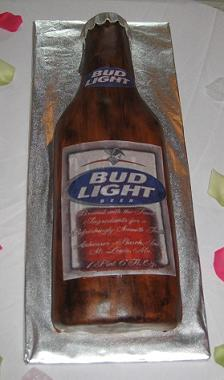 beer cake image