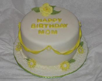 Birthday Cake Pictures and Ideas