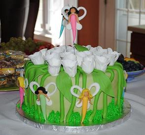 fairy cake image