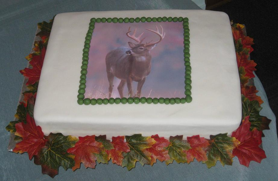 Sports Cakes Pictures Ideas and Designs Raleigh Area