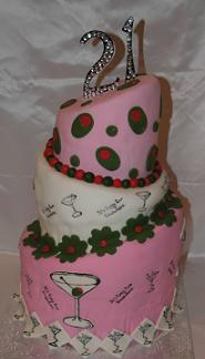marshmallow fondant cake image