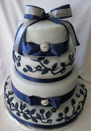 wedding cake ideas image
