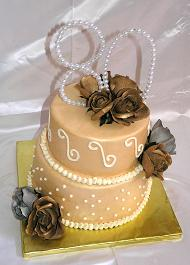 80th birthday cake image