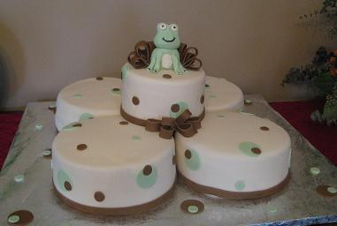 baby-shower cakes image