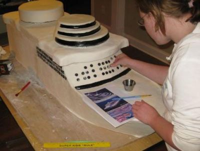 cruise ship picture guides image