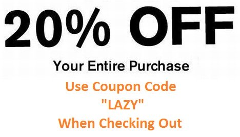 lazy susan coupons image